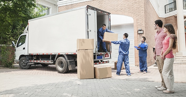 Savannah Moving Companies